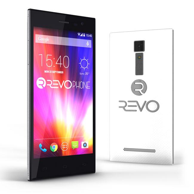 Revo Plus R455 Quad-Core CPU