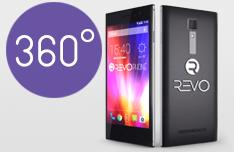 Revo Plus R455 360 View