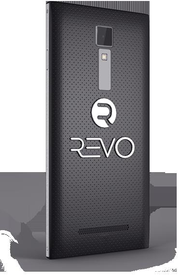 Revo Plus R455 Camera