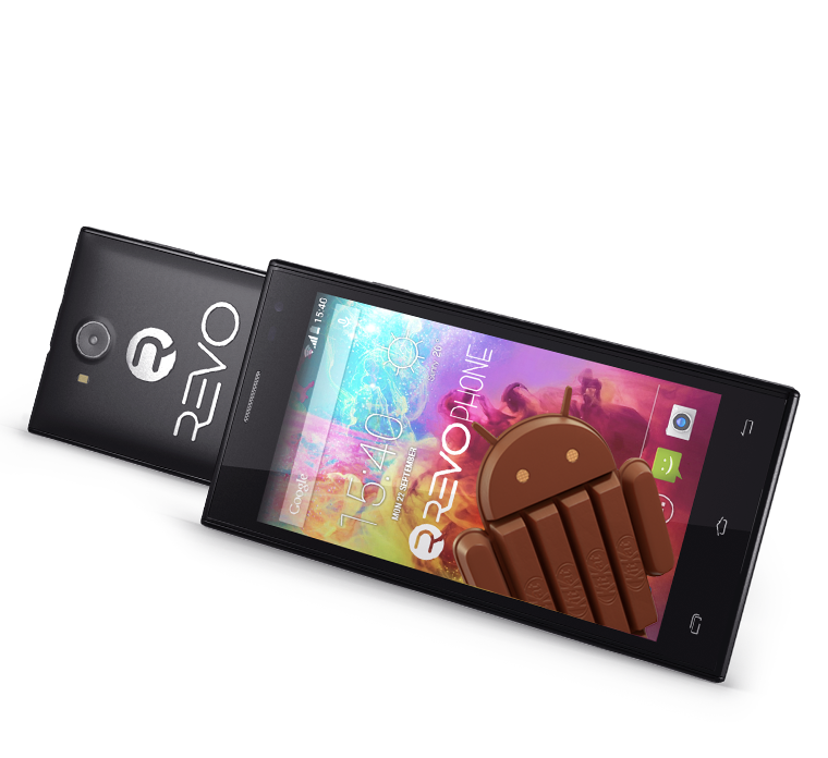 Revo Lord R450 Android