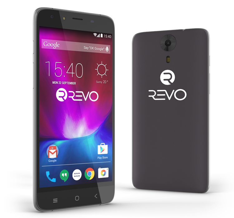 Revo You Plus Features